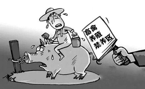 养殖场污染治理
